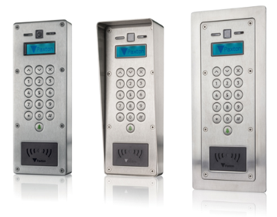 Entry Intercoms For Doors Maitenance Repair For Commercial And