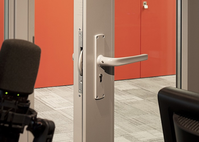 Door and Entrance Solutions